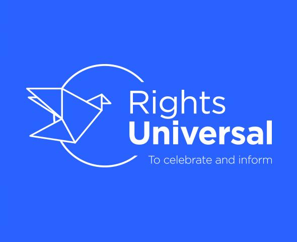 Reversed RU Logo